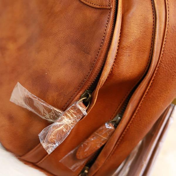 Balo da nữ thời trang phong cách Lano BLNU04