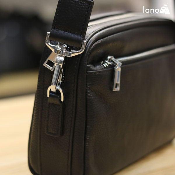 Túi cầm tay kết hợp đeo chéo Lano trẻ trung năng động KT77