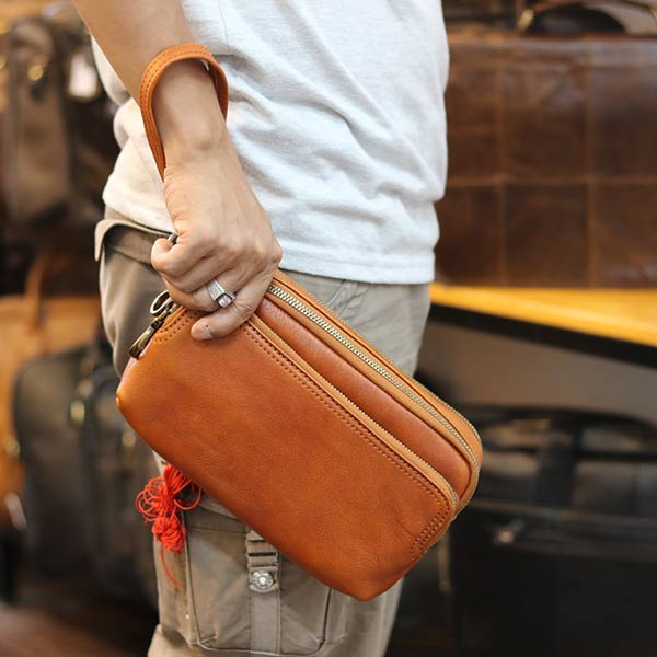 Túi cầm tay thời trang đẳng cấp CLT11