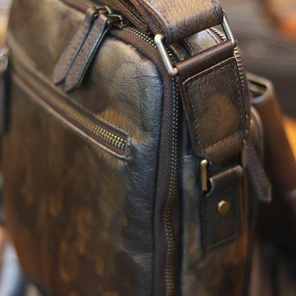 Túi da đeo chéo Lano đẳng cấp KT96