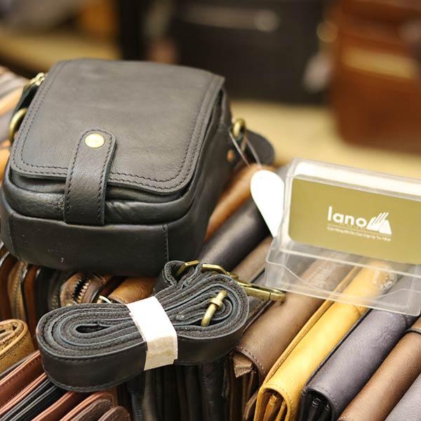 Túi da mini Lano kiểu dáng thời trang KT137