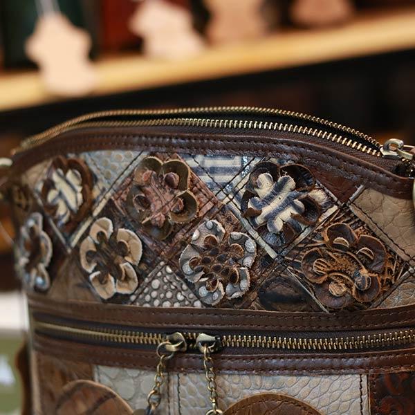 Túi da nữ công sở đeo chéo TXN039