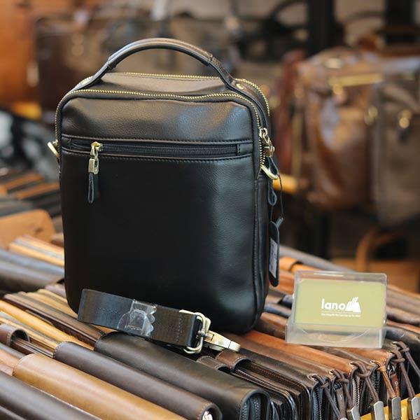 Túi đeo chéo thời trang Lano cao cấp KT145