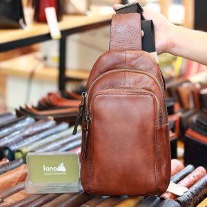 Túi đeo trước ngực nhỏ gọn Lano TDL79