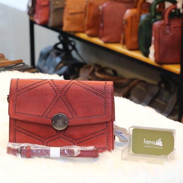 Túi nữ Lano thời trang sang trọng TXN023